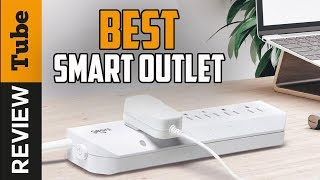 ✅ Smart Plug: Best Smart Plug 2019 (Buying Guide)