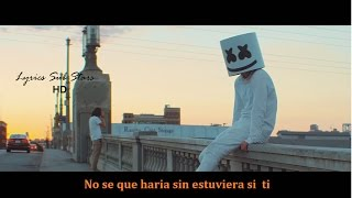 Marshmello - Ritual Lyrics Sub Español (Official Video)