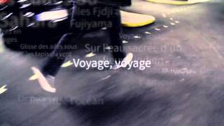 Voyage Voyage - Electro House Remix By Filippo Mauro