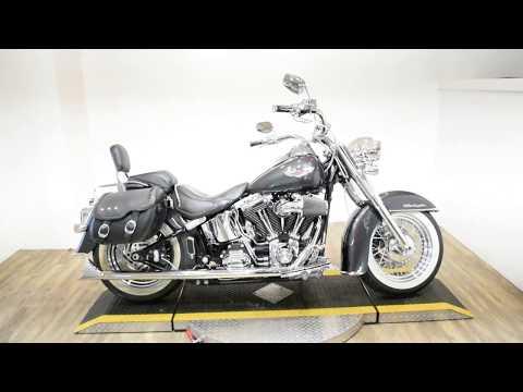 2008 Harley-Davidson Softail® Deluxe in Wauconda, Illinois