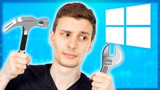 13 Awesome Windows Software Tools You've Never Heard Of