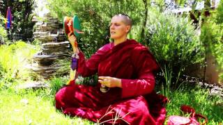 Chod - Buddhist Chants in Praise of the Sacred Feminine
