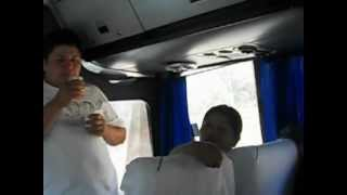 preview picture of video 'TOUR POR HUATULCO.avi'