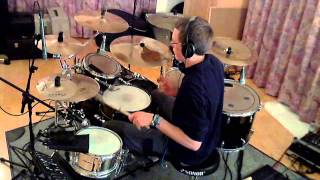 Troublemaker   Olly Murs (Drum Cover)