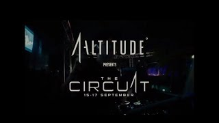 1Altitude Presents The Circuit Teaser