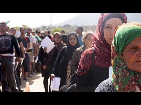 ΕΕ: Σε αναζήτηση ισορροπιών και νέας μεταναστευτικής πολιτικής