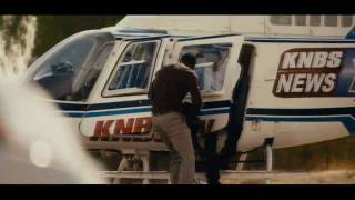 """Takers Clip- """"Chopper Getaway"""" - in theaters 8/27"""