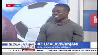 OMBI LA OMANYALA: Safari ya mwanariadha wa mita 200 | #ZilizalaViwanjani
