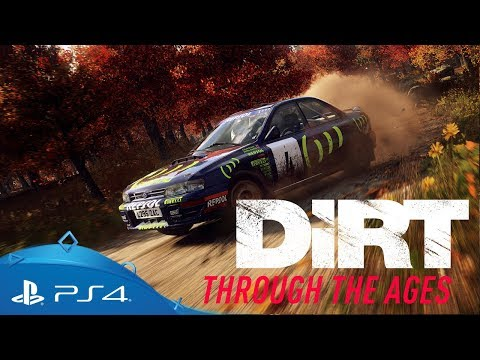 Trailer de DiRT Rally 2.0 Deluxe Edition