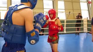 Кубок Москвы по тайскому боксу-2018 | Мастерская тайского бокса