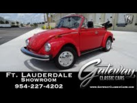 1975 Volkswagen Beetle (CC-1341369) for sale in O'Fallon, Illinois