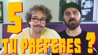 Le dessin animé Bapt & Gaël sur Youtube à la rentrée!