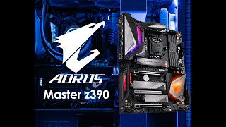 z390 aorus master bios update - TH-Clip