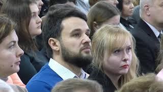 """""""Объектив-новости"""" 9 декабря 2019"""