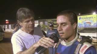 Williams Grove Speedway PA Speedweek Victory Lane 7-05-12