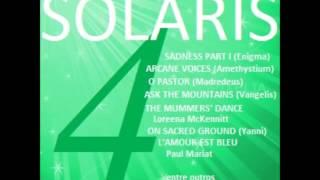 Solaris Vol  4