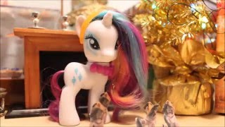 The 12 days of Christmas | MLP: The Perfect Family Christmas carol (PMV)