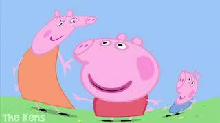 PEPPA PIG PLAYS FORNITE