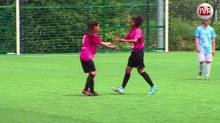 Résumé Finale U17F Coupe Région Bretagne 2018