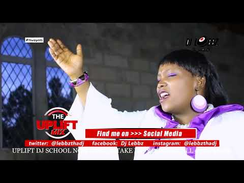 Swahili Worship video mix 2019 By Dj Lebbz Tha Activator