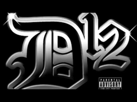 D12 ft. B-Real - American Psycho II