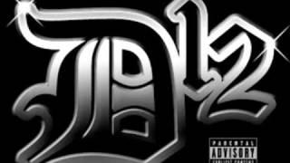 D12 ft. B-Real - American Psycho II