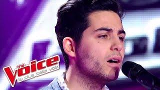 The Voice 2012   Alban Bartoli - La Quête (Jacques Brel)   Blind Audition
