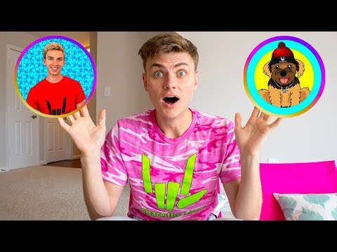 THIS VIDEO WILL BE DELETED!! (WHAT HAPPENED TO STEPHEN SHARER AND OTTER)