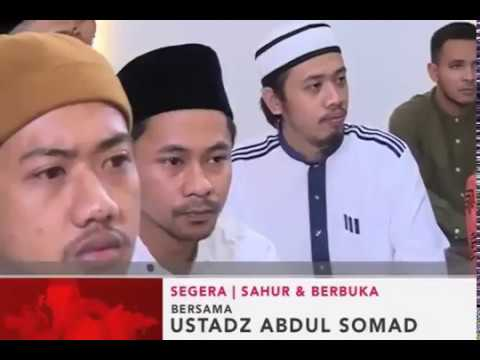 VIDEO: Cuplikan UAS di tvOne Program Indahnya Ramadhan
