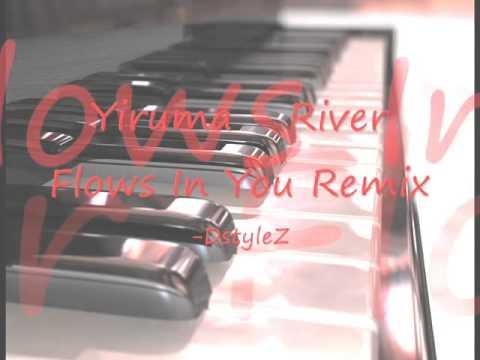 Twilight Remix -piano (RIVER)