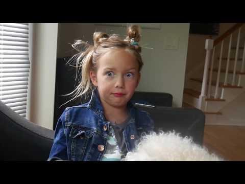 Komediantka Charlene: Dospělák očima dítěte