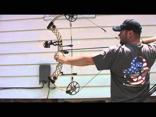 2014 Bow Review: Mathews Chill R