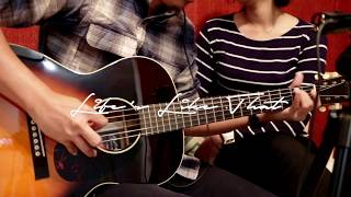 Hey Hey - Eric Clapton Cover | Life's Like That | Martin Ceo7