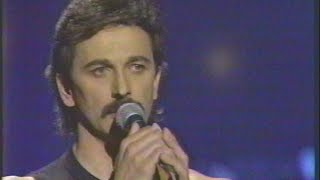 I Wonder How Far It Is Over You - Aaron Tippin - Live