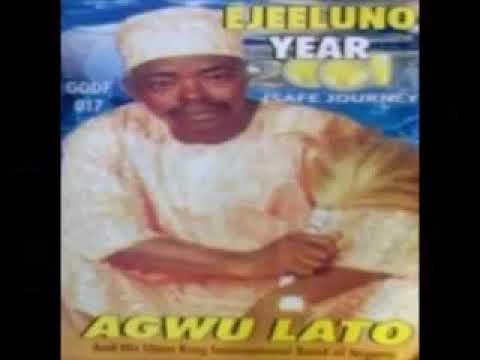 Agwu Lato - Ejeluno