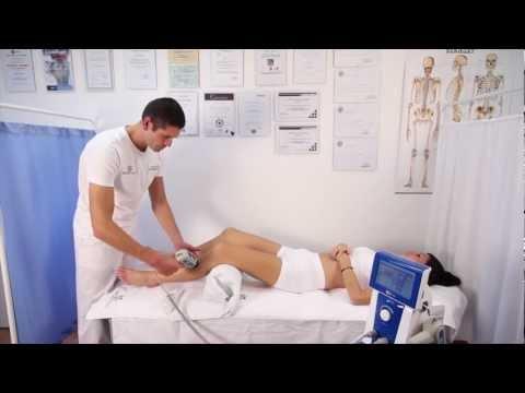 Jak masować stopy koślawego