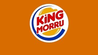 King Morru - Go, Catalonia Go!