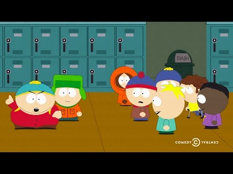 South Park 19.01 (Preview)