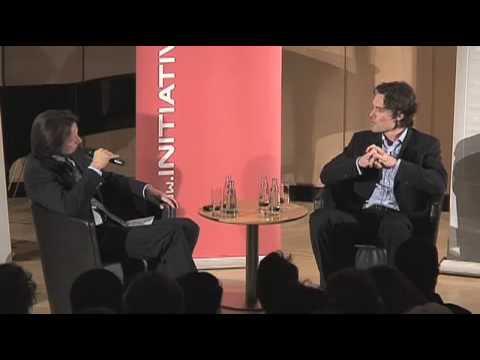 Sehenswert: Philipp Schindler von Google im Interview