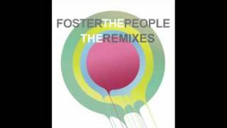 Foster The People   Houdini (RAC Remix)