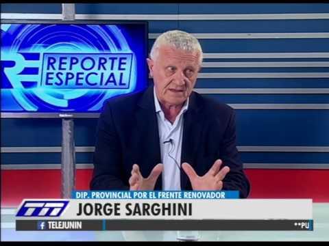 Entrevista a Jorge Sarghini