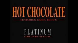 Hot Chocolate - Emma (1993 version)