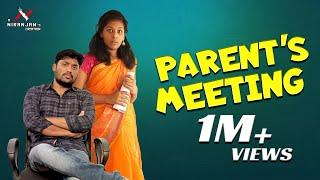 Parent's Meeting   Finally