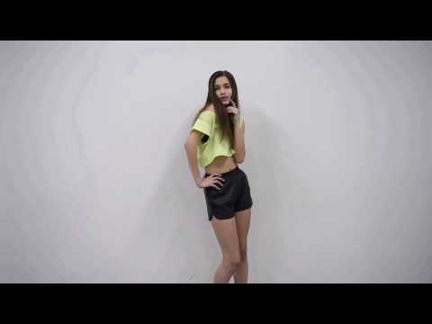 Anna (INDIGO models)