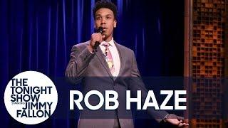 Rob Haze Stand-Up