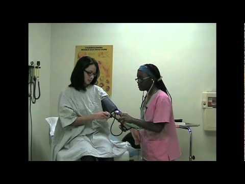 Hypertonie und deren Prävention