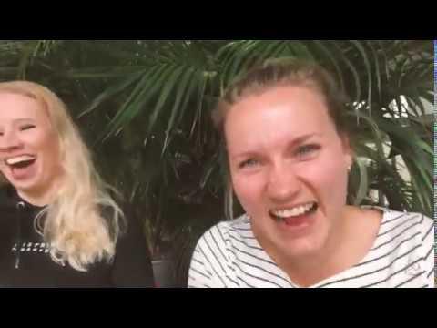 Werk in de Wijk VLOG | Eline en Josiene
