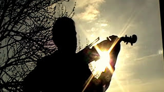 Philip Glass  -  Echorus  ( Violin )