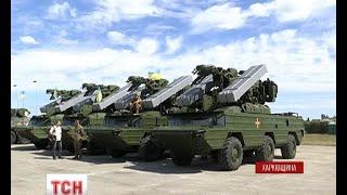 Збройні сили України отримали 250 одиниць військової техніки