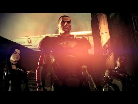 Trailer de Mass Effect Ultimate Edition